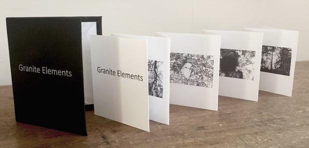 Granite Elements - Credit: Elizabeth Jardine