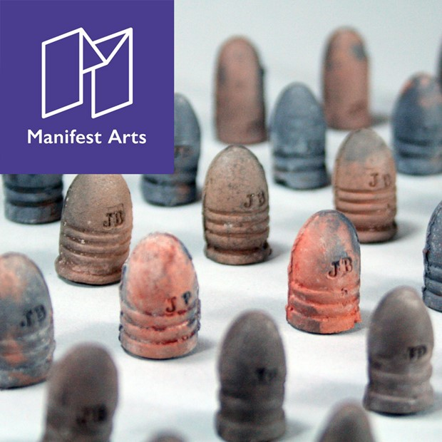 Guest Show & Tell: Manifest Calling 2017