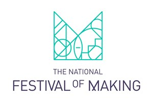 Festival of Making Artist in Residence, by James  Bloomfield