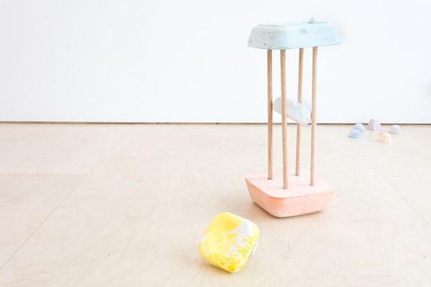 GM Arts Prize, 2019, by Pippa  Eason