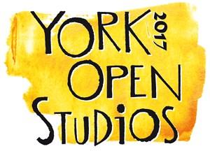 York Open Studios, by Liz Foster