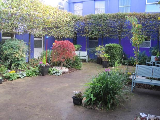 Time Garden Artworks