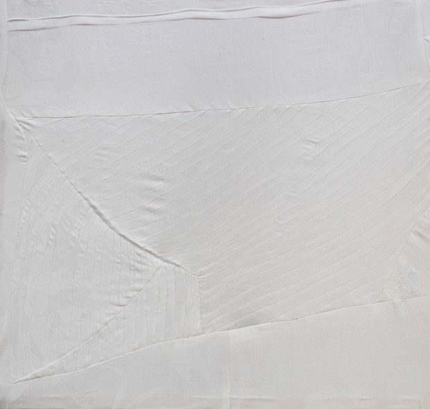 Landscape from Tablecloth