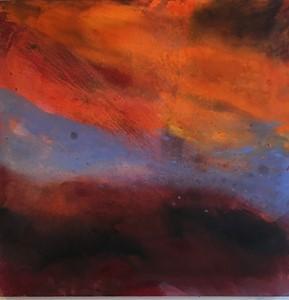 The Hidden Valley III, by June Frickleton
