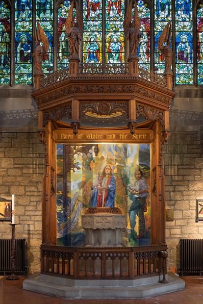 Ecclesiastical Art