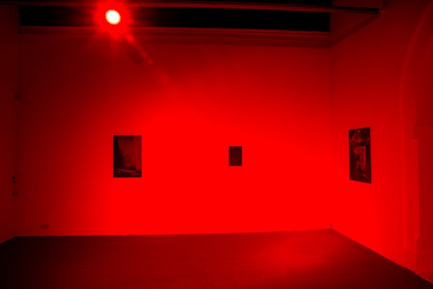Installation View, Mission Gallery Swanea