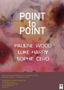 Point to Point, by Luke Harby