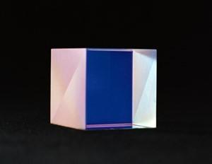 Cubes I, by Luke Harby