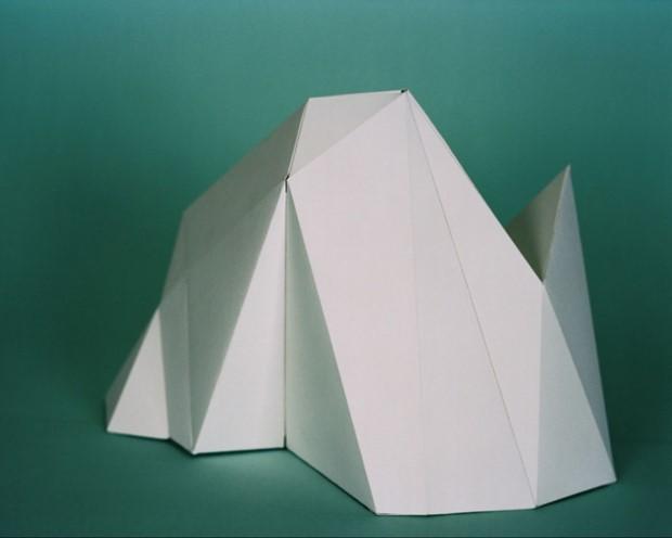 Iceberg P (II)