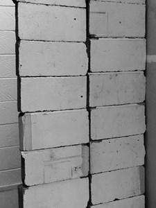 Block, by Michael Brown