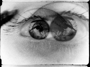 Twin Eye, by Alex Hetherington