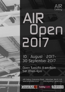 Air Open 2017, by Kristy Campbell