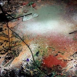 Fireworks, by Gail Flockhart