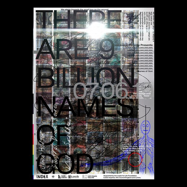 PIP6: 9 Billion Names of God