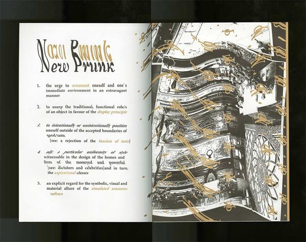 New Prunk
