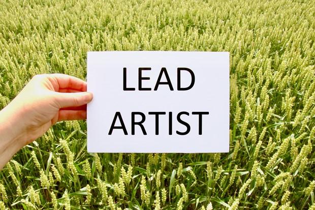 Lead Artist
