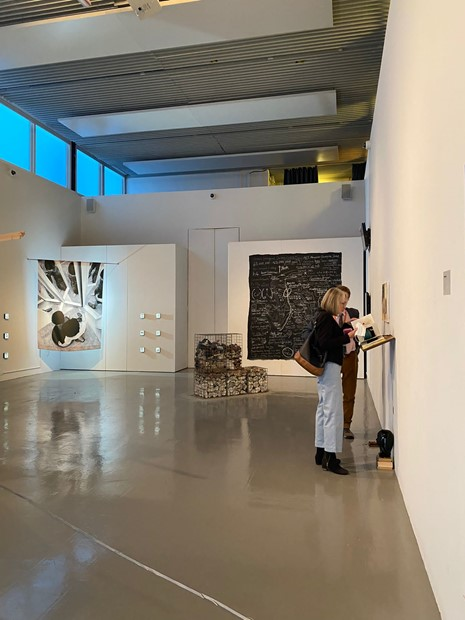 Alt-terior Exhibition