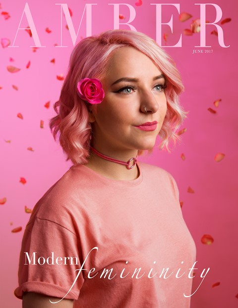 Amber Magazine