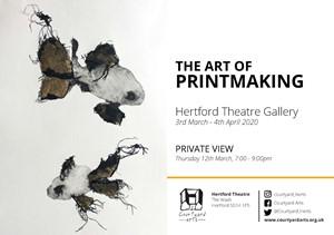 The Art of Printmaking, by Julie Arnall