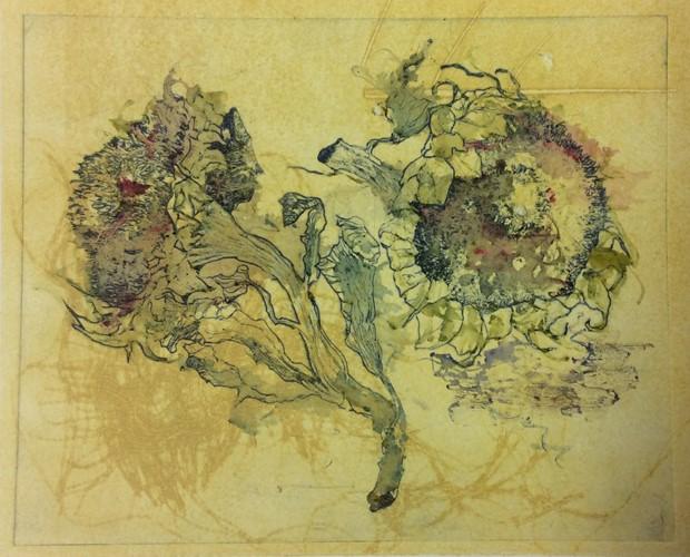 ING Discerning Eye Exhibition 2020, by Julie Arnall