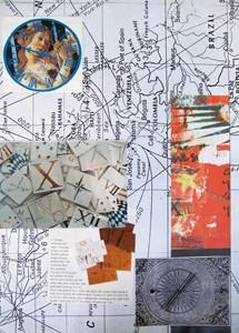 Ceramic Works, by Julie Arnall