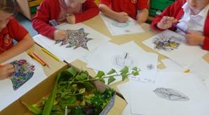 Primary Education Workshop, by Julie Arnall