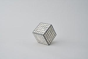 Grid, by richard mcvetis