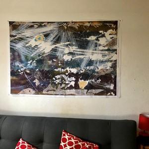 Fabric of Vandalism, by Stephen Calcutt