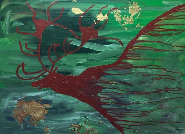 'Lascaux Painting'