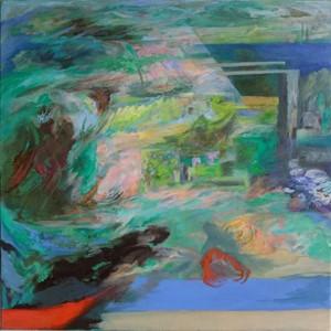 Rites of passage (Dew 1), by Marius von Brasch