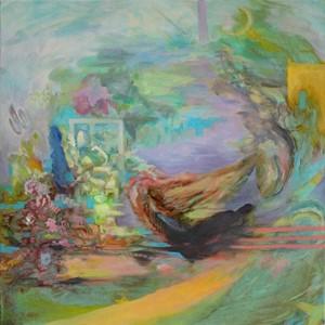 Rite of passage (Dew 3), by Marius von Brasch