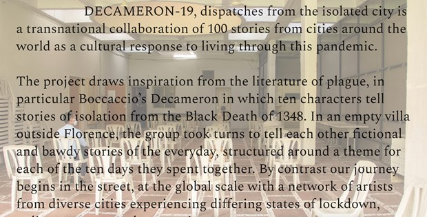 Decameron 19