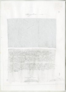 Traced Papers, by Robert Luzar