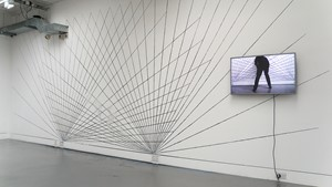 Untitled (with video), by Robert Luzar