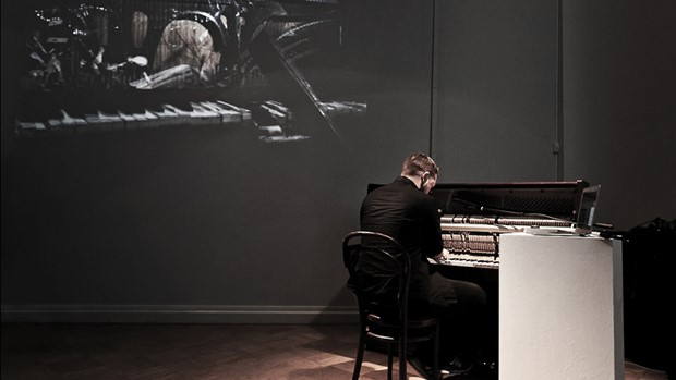 Piano Duet 1