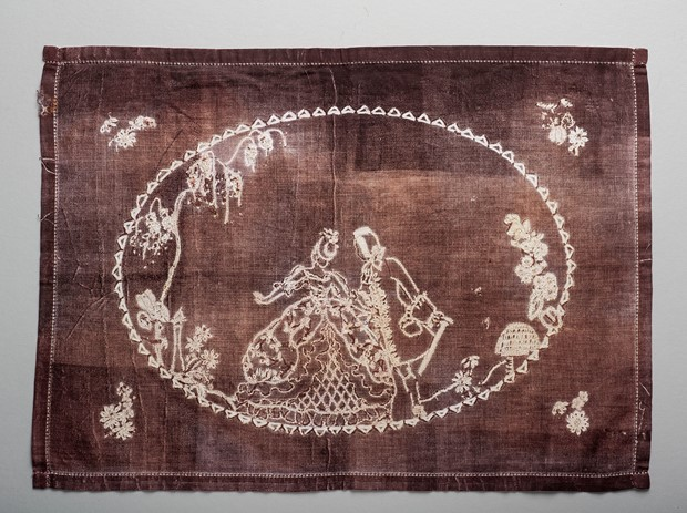 Textile Traces exhibition