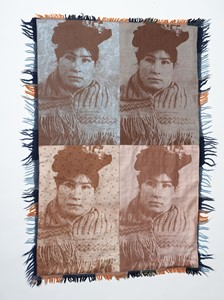 Criminal Quilts Exhibition, by Ruth Singer