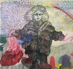 Borrower 2, by Matilda Tumim