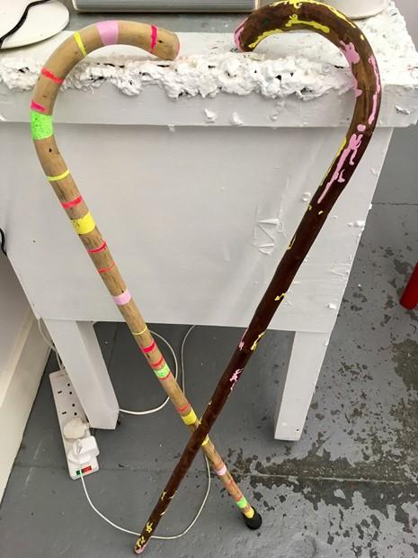 Shonky Sticks