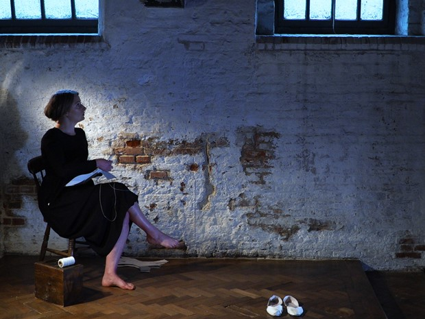 """""""Twelve""""  in Footnotes at Sutton House"""