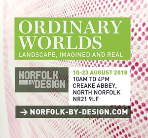 Ordinary Worlds, by Andrea Girling