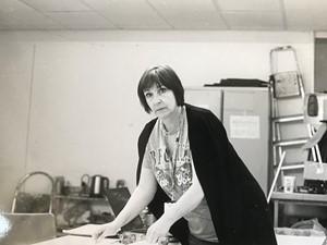 Helen Kilby-Nelson