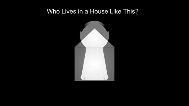 Who Lives in a House Like This? - Housing Hierarchy update #3