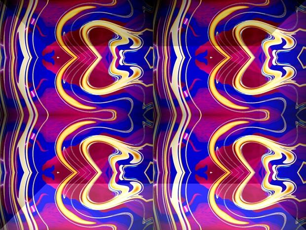 Lockdown Lullaby III /// Hypnotic Manipulation - Credit: Helen Kilby Nelson