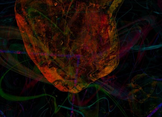Lockdown Lullaby V // Hypnotic Manipulation - Credit: Helen Kilby Nelson