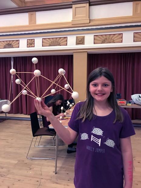 Network Molecule
