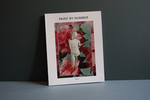 Paint By Number, by KP culver