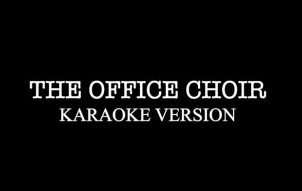 The Office Choir