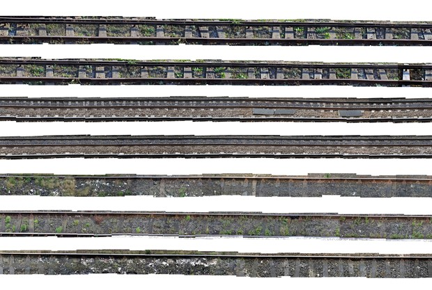 Train Track Study