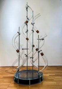 Fluctus, by Paul Bonomini